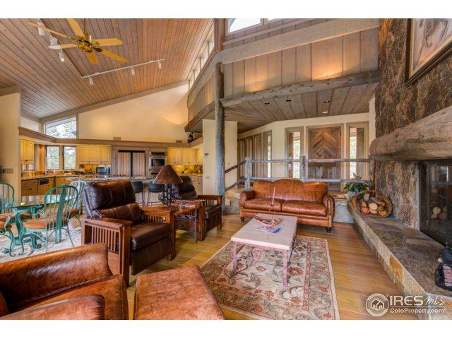 780 Fox Acres Dr, Red Feather Lakes, CO 80545 (MLS #827915) :: 8z Real Estate