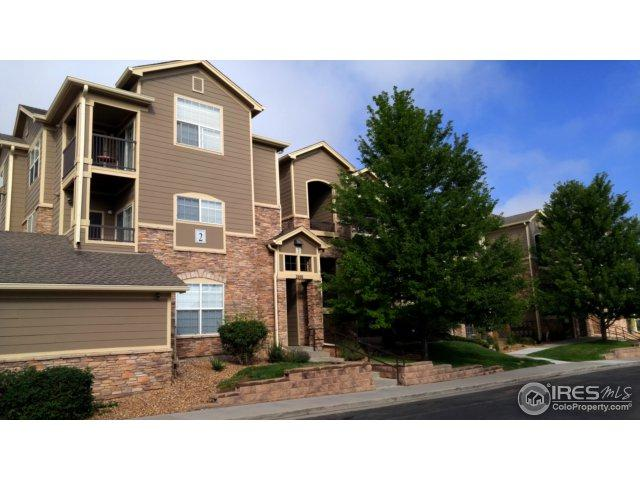 2800 Blue Sky Cir #302, Erie, CO 80516 (MLS #827922) :: 8z Real Estate