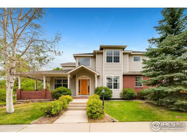 4129 Saint Croix St, Boulder, CO 80301 (MLS #827924) :: 8z Real Estate