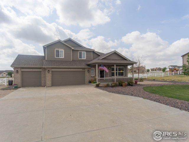 16700 Shadow Wood Ct, Hudson, CO 80642 (MLS #827935) :: 8z Real Estate