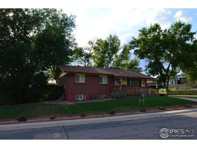 7863 Elder Cir, Denver, CO 80221 (MLS #827936) :: 8z Real Estate