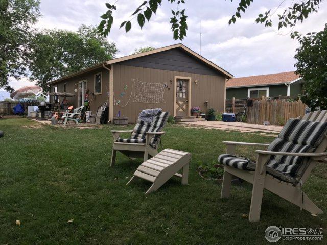 809 Martinez St, Fort Collins, CO 80524 (MLS #827942) :: 8z Real Estate