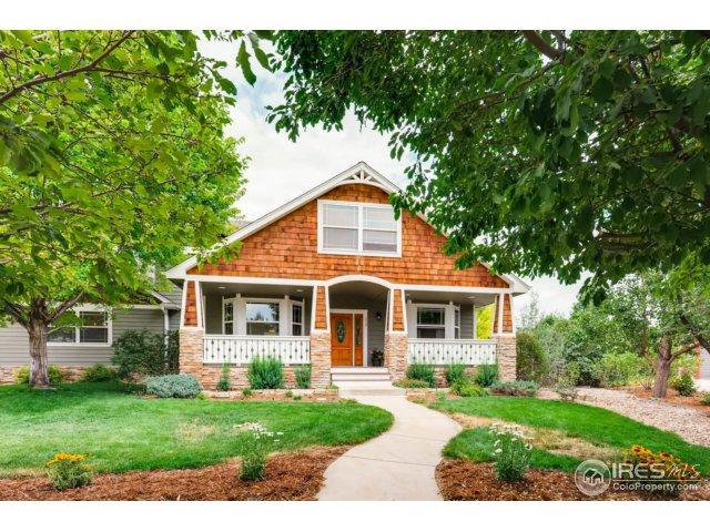 1259 Brennan Ct, Erie, CO 80516 (MLS #827945) :: 8z Real Estate