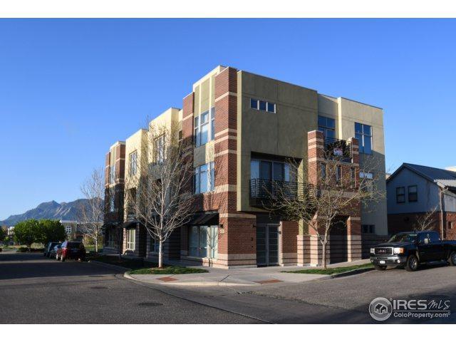 4525 13th St F, Boulder, CO 80304 (MLS #827953) :: 8z Real Estate