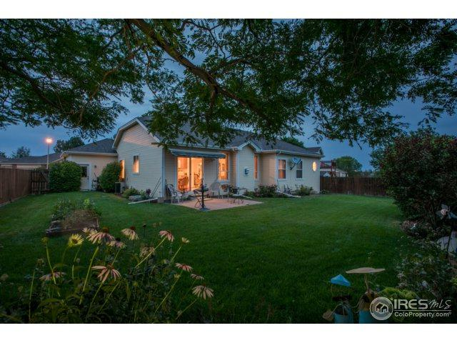 6910 23rd St, Greeley, CO 80634 (MLS #827957) :: 8z Real Estate