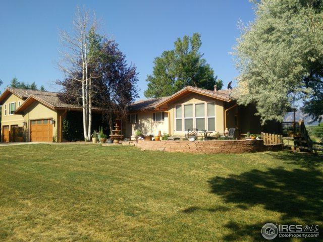 1031 Columbia Pl, Boulder, CO 80303 (MLS #827962) :: 8z Real Estate