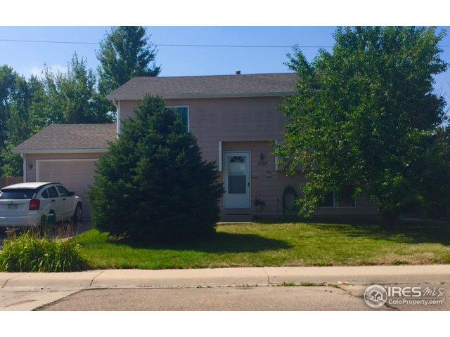 3082 W 3rd St Rd, Greeley, CO 80631 (MLS #827964) :: 8z Real Estate