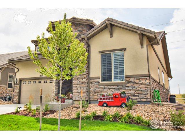 4520 White Rock Dr, Broomfield, CO 80023 (MLS #827966) :: 8z Real Estate