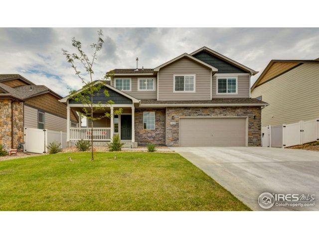 2326 74th Ave, Greeley, CO 80634 (MLS #827975) :: 8z Real Estate