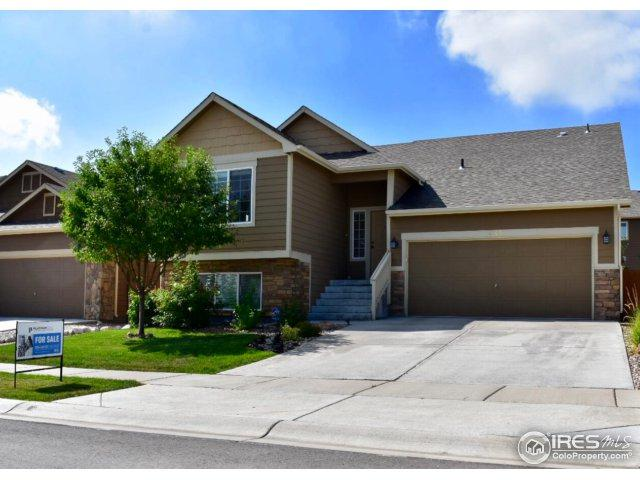 439 Stoney Brook Rd, Fort Collins, CO 80525 (MLS #827978) :: 8z Real Estate