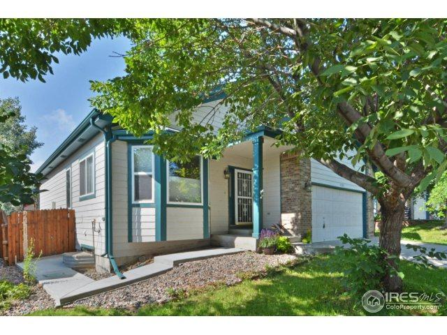 4320 Snowbird Ave, Broomfield, CO 80020 (MLS #827983) :: 8z Real Estate