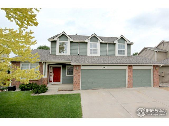 2432 Rock Creek Dr, Fort Collins, CO 80528 (MLS #827986) :: 8z Real Estate