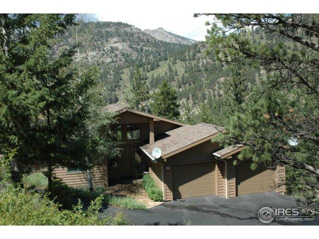 1079 Fall River Ct, Estes Park, CO 80517 (MLS #827989) :: 8z Real Estate