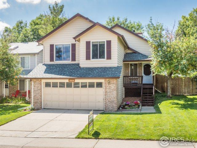 3790 W 126th Ave, Broomfield, CO 80020 (MLS #827992) :: 8z Real Estate