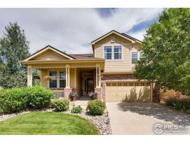 13266 Teller Lake Way, Broomfield, CO 80020 (MLS #828004) :: 8z Real Estate