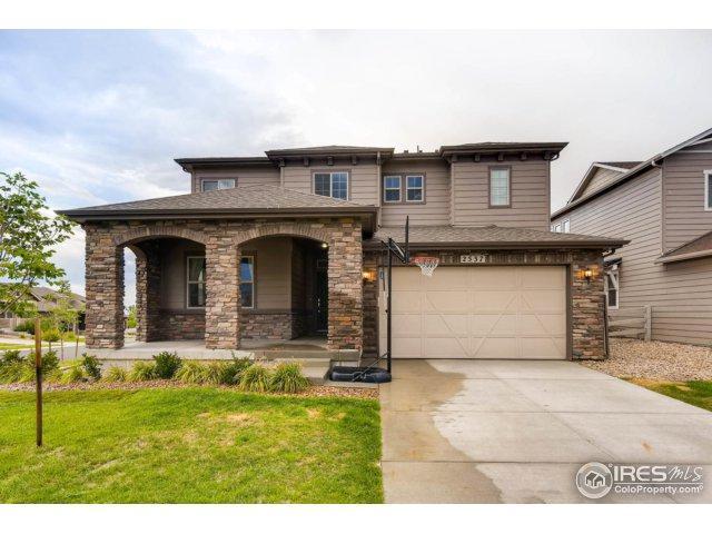 2537 Prospect Ct, Broomfield, CO 80023 (MLS #828012) :: 8z Real Estate