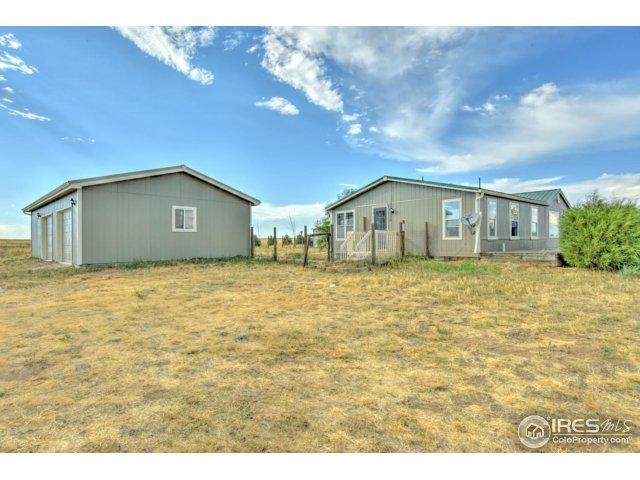 36959 County Road 80, Briggsdale, CO 80611 (MLS #828020) :: 8z Real Estate