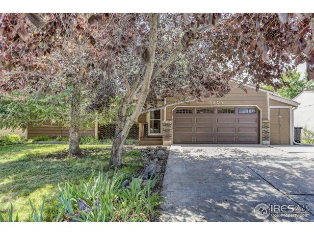 2307 Spencer St, Longmont, CO 80501 (MLS #828022) :: 8z Real Estate
