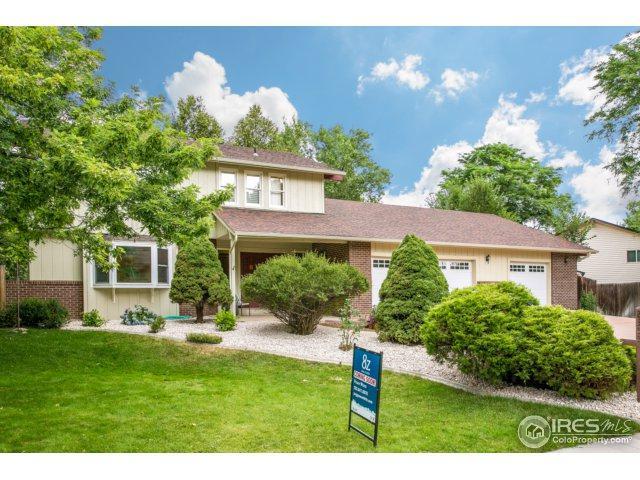 2355 Sunland St, Louisville, CO 80027 (MLS #828024) :: 8z Real Estate