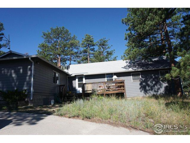 621 Aspen Ave, Estes Park, CO 80517 (MLS #828026) :: 8z Real Estate