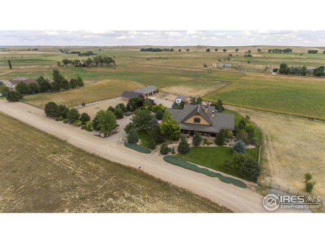 7164 Lakota Dr, Wellington, CO 80549 (MLS #828030) :: 8z Real Estate