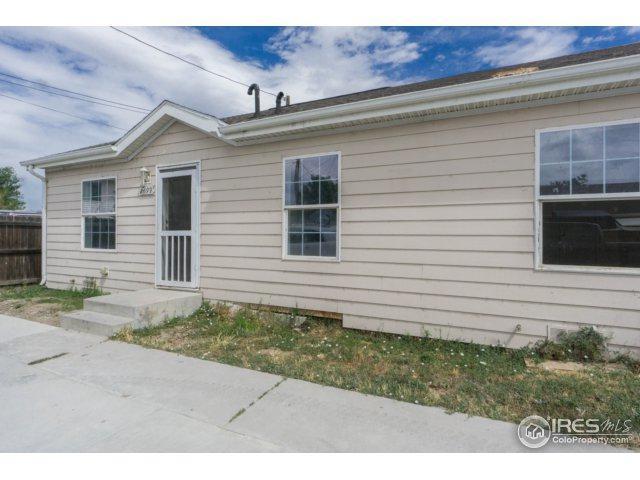 2693 W 65th Pl, Denver, CO 80221 (MLS #828035) :: 8z Real Estate