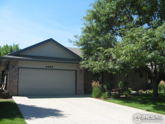 4662 23rd St, Greeley, CO 80634 (MLS #828045) :: 8z Real Estate