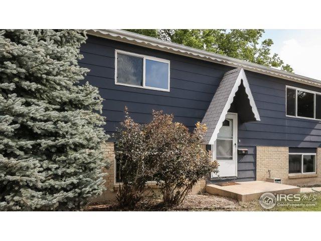 2008 W Elizabeth St, Fort Collins, CO 80521 (MLS #828049) :: 8z Real Estate
