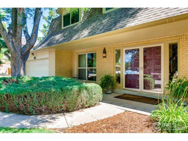5519 W Hinsdale Ave, Littleton, CO 80128 (MLS #828052) :: 8z Real Estate