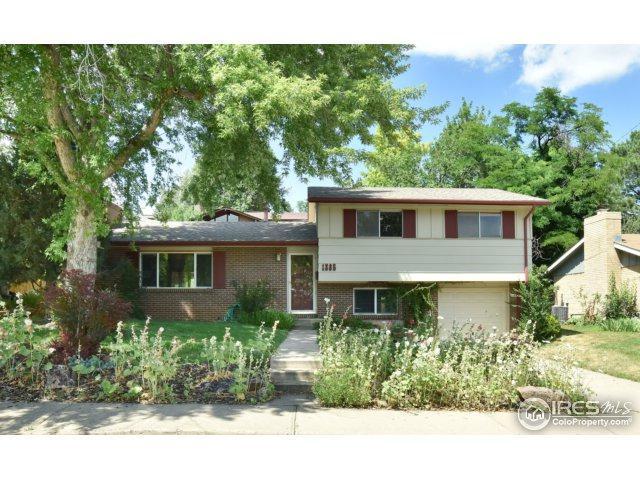 1385 Linden Ave, Boulder, CO 80304 (MLS #828059) :: 8z Real Estate