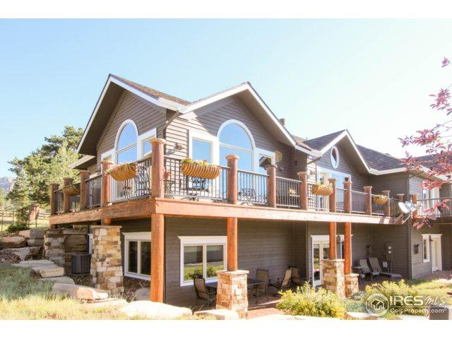 406 Overlook Ct, Estes Park, CO 80517 (MLS #828063) :: 8z Real Estate