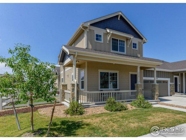 3006 Des Moines Dr, Fort Collins, CO 80525 (MLS #828064) :: 8z Real Estate