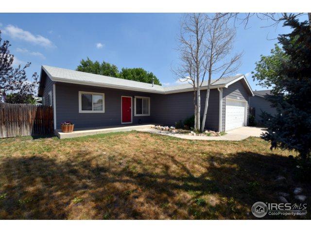 3808 Jackson Ct, Wellington, CO 80549 (MLS #828066) :: 8z Real Estate