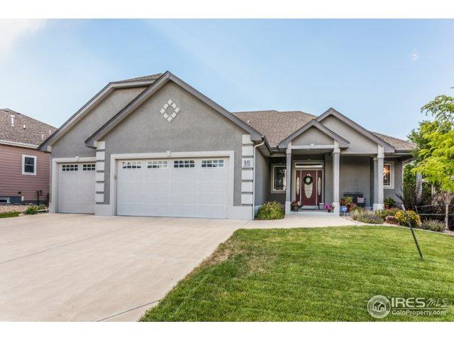 915 Norway Maple Dr, Loveland, CO 80538 (MLS #828068) :: 8z Real Estate