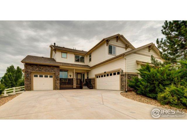 3396 Homestead Dr, Frederick, CO 80504 (MLS #828069) :: 8z Real Estate