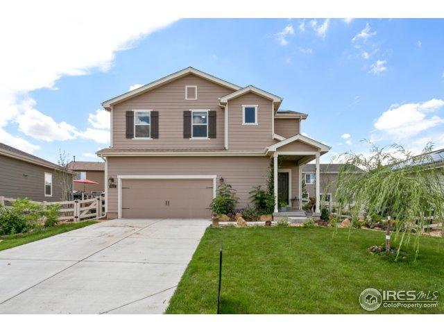 5611 Legacy Pkwy, Dacono, CO 80514 (MLS #828073) :: 8z Real Estate