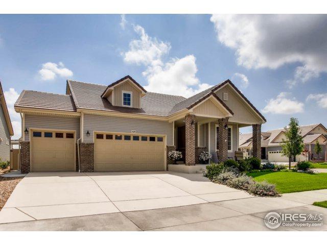3659 Woodhaven Ln, Johnstown, CO 80534 (MLS #828075) :: 8z Real Estate