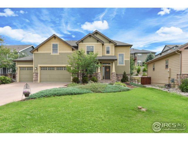 1748 Clear Creek Ct, Windsor, CO 80550 (MLS #828077) :: 8z Real Estate