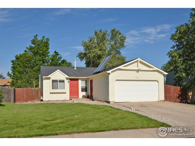 3113 Sharps St, Fort Collins, CO 80526 (MLS #828081) :: 8z Real Estate