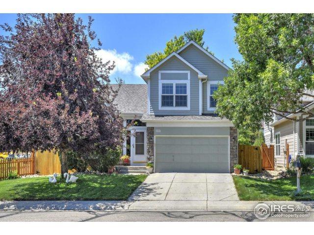 1497 Marigold Dr, Lafayette, CO 80026 (MLS #828098) :: 8z Real Estate