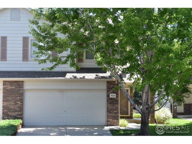 3524 Silver Trails Dr, Fort Collins, CO 80526 (MLS #828100) :: 8z Real Estate