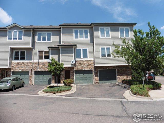 2773 W Riverwalk Cir K, Littleton, CO 80123 (MLS #828103) :: 8z Real Estate
