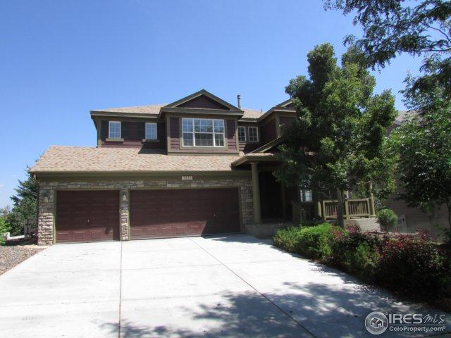 2614 Canby Way, Fort Collins, CO 80525 (MLS #828106) :: 8z Real Estate