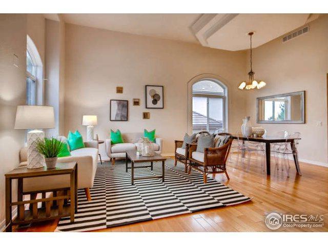 6983 Secrest Ct, Arvada, CO 80007 (MLS #828107) :: 8z Real Estate