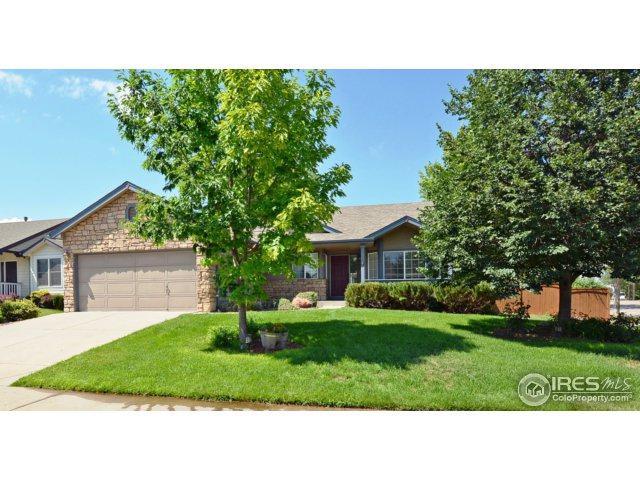 500 Flagler Rd, Fort Collins, CO 80525 (MLS #828111) :: 8z Real Estate