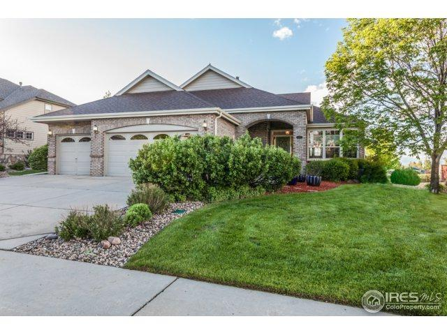 1320 Forrestal Dr, Fort Collins, CO 80526 (MLS #828112) :: 8z Real Estate