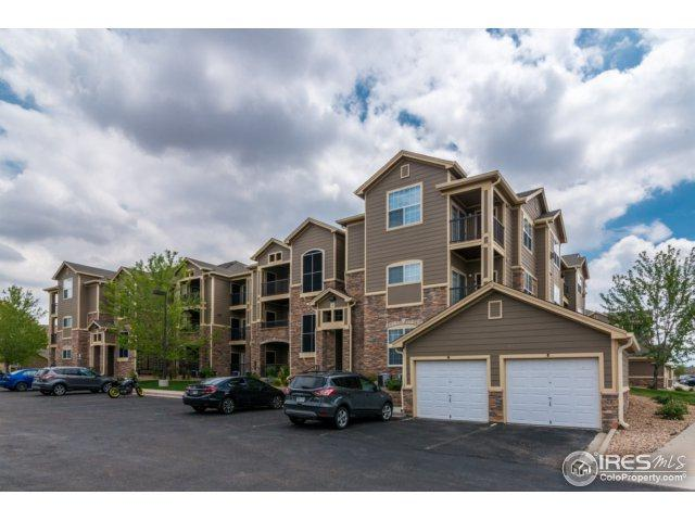 1495 Blue Sky Way #204, Erie, CO 80516 (MLS #828126) :: 8z Real Estate