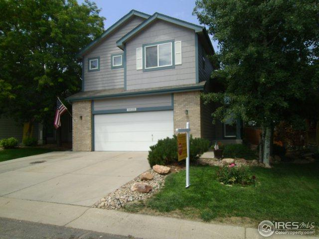 6639 St Vrain Ranch Blvd, Firestone, CO 80504 (MLS #828131) :: 8z Real Estate