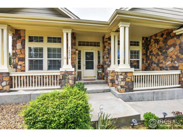 16855 Howlett Pl, Mead, CO 80542 (MLS #828137) :: Kittle Real Estate