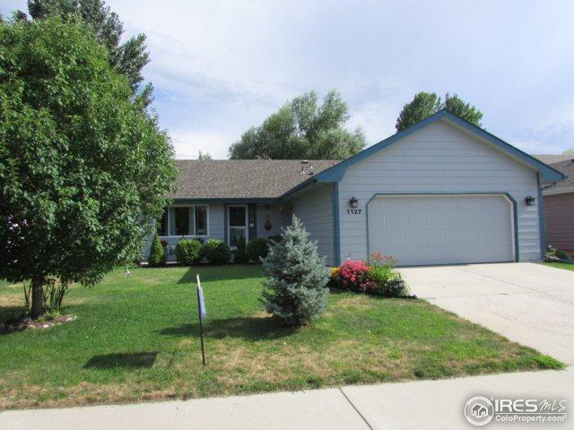 1127 Valley Dr, Windsor, CO 80550 (MLS #828139) :: 8z Real Estate